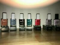 Avon Nail Varnishes
