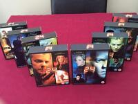 Box set of series 24 1 to 8