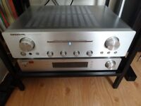 Marantz PM 7001 amplifier 70w per channel superb condition with remote and power lead