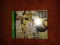 fifa17 full game redeem code