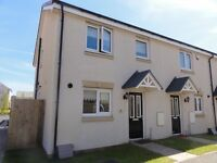 BEAUTIFULLY PRESENTED 3 BEDROOM END TERRACED VILLA SITUATED ON MODERN DEVELOPMENT