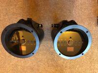 Bowens XMS 750 Twin Head Kit - Professional Studio Lighting