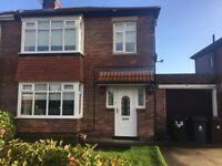 Fantastic 3 Bed Semi Detached House situated in, Glanton Road, North Shields