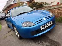 MG-TF 1.6 Twin Cam 2005, 35,000 Miles!