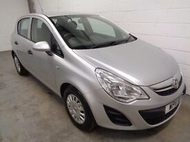 VAUXHALL CORSA , 2011 REG , LOW MILES + FULL HISTORY , YEARS MOT , FINANCE AVAILABLE , WARRANTY