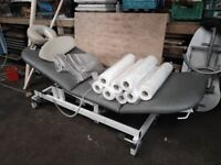 Electric Massage Table - Therapeutic Bed