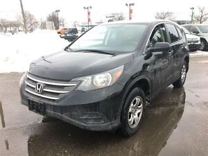 2012 Honda CR-V LX | AWD | REAR CAM | CLEAN CARPROOF | ECON |