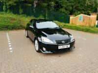 LEXUS IS250 SR