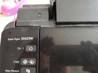 Epson printer scanner for sale.