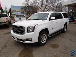 2017 GMC Yukon XL SLE 9 Passenger 4X4, Backup Camera, 5.3L
