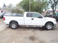 2007 Ford F-150 XLT EXT CAB SHORT BOX 4X4 VERY CLEAN TRUCK HERE!