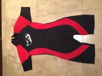 Kids wetsuit