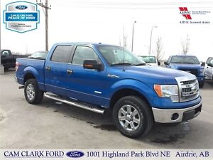 2013 Ford F-150 XTR SuperCrew EcoBoost 4WD