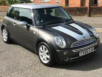 MINI COOPER - PARK LANE EDITION- 78K MILES