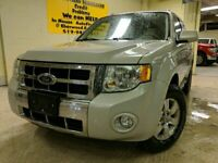 2008 Ford Escape Limited Annual Clearance Sale! Windsor Region Ontario Preview