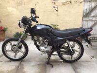 Lifan Mirage/City X 125cc