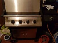 Big BBQ for Sale - New Year Clear Out