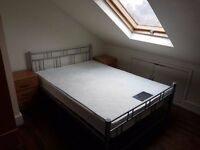 !!ALL BILLS INCLUDED!! Spacious Double Room Available Now in a beautiful House in EAST HAM.