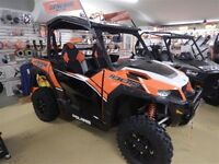 2016 Polaris General 1000 EPS Deluxe