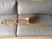 Trombone - Edwards Bb/F Tenor