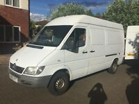 Mercedes Sprinter 2.2 CDI 311 MWB 2005, 2 owners,very good runner