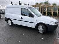 Vauxhall Combo 1.7 CDTi 16V Van