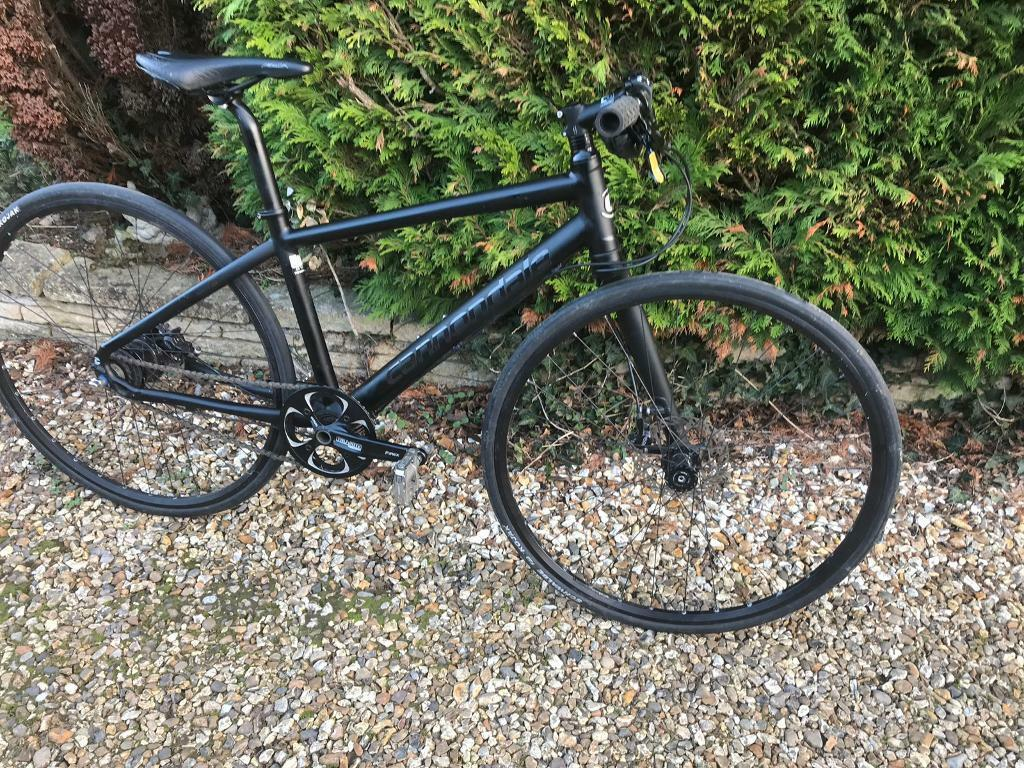 4ec765deafb Cannondale bad boy with lefty and alfine hub | in Thame, Oxfordshire ...