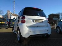 smart fortwo coupe EDITION 21 MHD (white) 2014-03-31