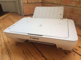 Canon Pixma 2450 Desktop Printer - Cheap!