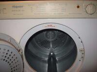 Hotpoint 3kg Tumble Dryer