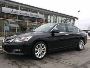 2013 Honda Accord Sedan L4 Touring CVT