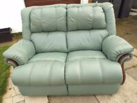 two sofas for sale - can be delivered