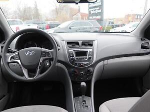2015 Hyundai Accent GLS 4-Door 6A Cambridge Kitchener Area image 11