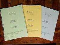 CFA Level 1 Practice Exam - BSAS