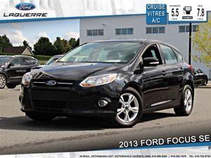 2013 Ford Focus SE**TOIT**A/C*SIÈGES CHAUFFANTS**