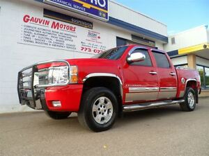 2007 Chevrolet Silverado 1500 LT SHARP TRUCK, GREAT DEAL
