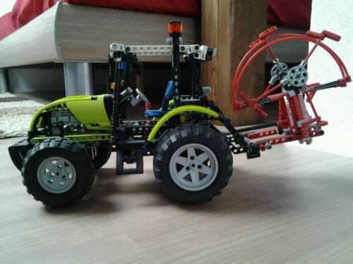 lego traktor in sachsen riesa lego duplo g nstig kaufen gebraucht oder neu ebay. Black Bedroom Furniture Sets. Home Design Ideas