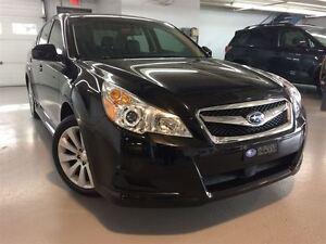 2012 Subaru Legacy 2.5i Limited *CUIR*