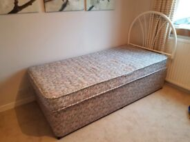 Single bed - free, for collection