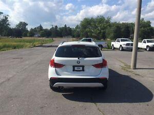 2012 BMW 128I AWD 28-I ONLY 68,140 KM'S Belleville Belleville Area image 3