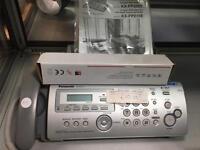 Panasonic Fax machine KX-FP215