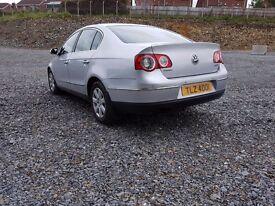 2007 VW passat for sale