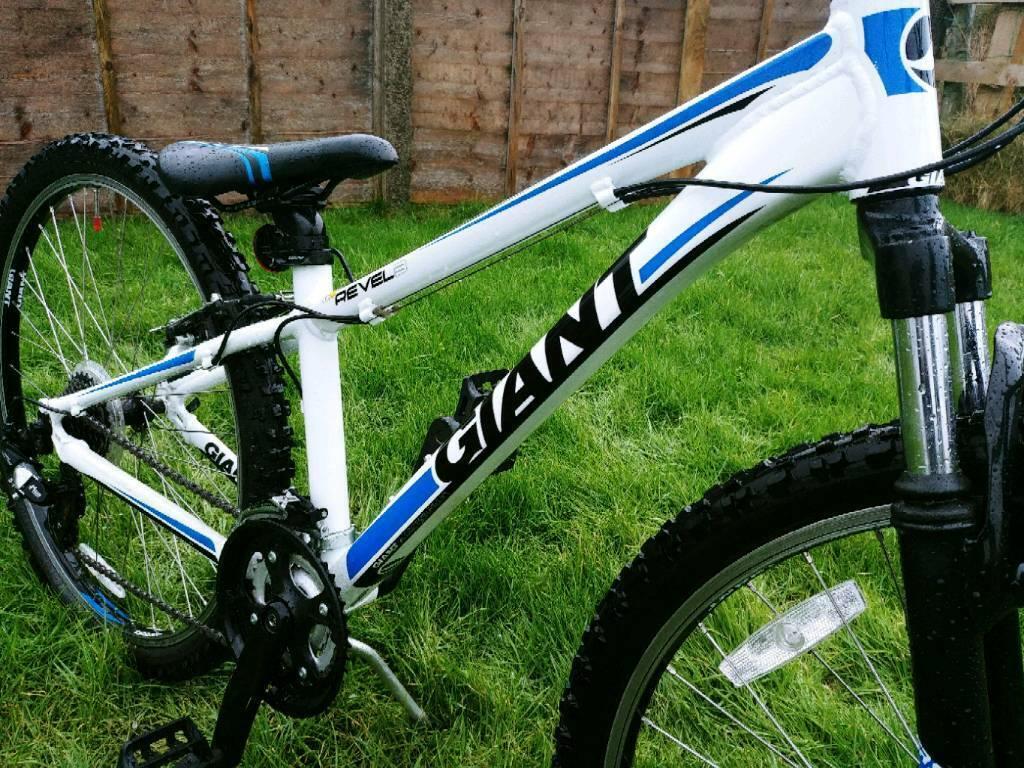 bfc683c680d Junior GIANT REVEL 3 Mountain Bike 07840566425 | in Darwen ...