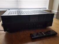 Yamaha Sound AV Receiver RX-V373