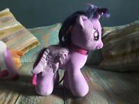 My little pony, Twilight Sparkle