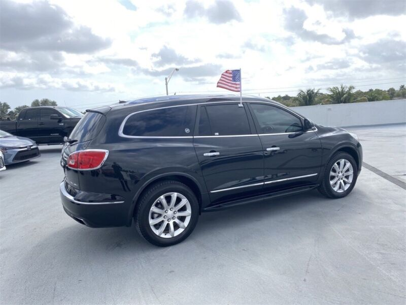 Image 5 Voiture American used Buick Enclave 2014