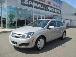 2008 Saturn Astra XE 5P PROPRE
