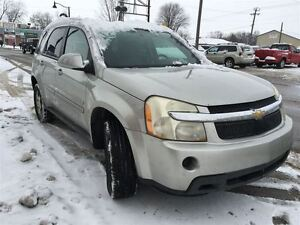 2007 Chevrolet Equinox LT CALL 519 485 6050 CERT AND E TESTED London Ontario image 1