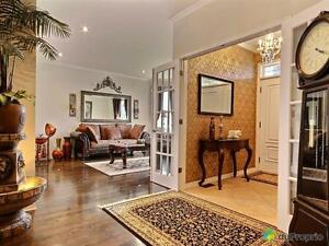 699 000$ - Maison 2 étages à vendre à Vaudreuil-Dorion West Island Greater Montréal image 4