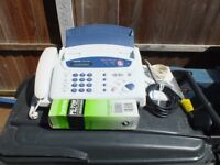 Brother T86 Fax Machine in good clean working order